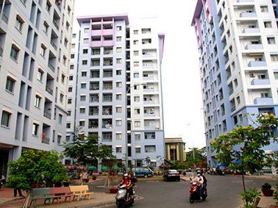 Chuỗi căn hộ Vincity Quận 9 thành phố Hồ Chí Minh