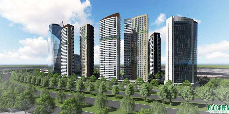Sự thật đằng sau dự án căn hộ Eco Green Sài Gòn và CĐT Xuân Mai Corp