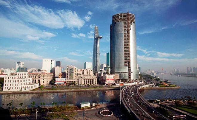 Dự ánSaigon One Tower, sự kỳ vọng vẫn chưa tới đích