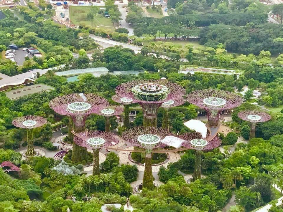 Khu đô thị VinCity Grand Park với những tiện ích vượt trội chuẩn Singapore