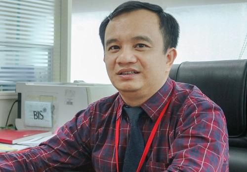 Ông Đặng Công Hoàn – Giám đốc phát triển sản phẩm Bán lẻ của Techcombank.