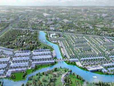 Đất nền Dự án T&T Millennia City Long An