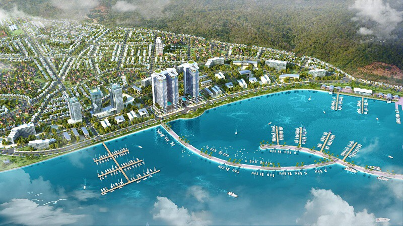 Sở hữu Condotel Swisstouches La Luna Resort Nha Trang lợi nhuận tăng trưởng bền vững