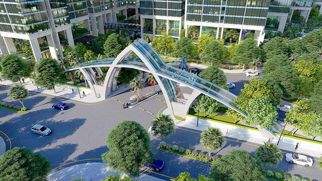 """Sunshine City Sài Gòn sẽ là """"át chủ bài"""" của Sunshine Group tại Sài Gòn"""