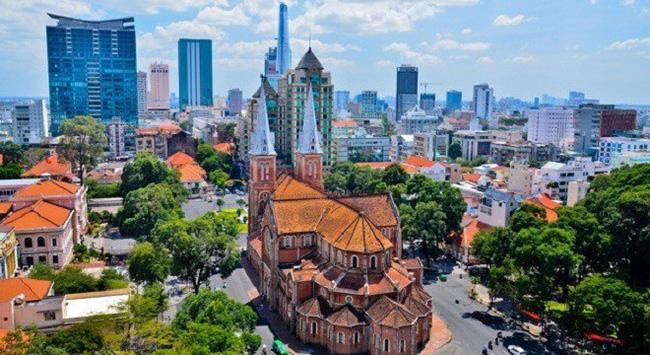 Căn hộ nội thành Sài Gòn khan hiếm, giá bất động sản tăng mạnh