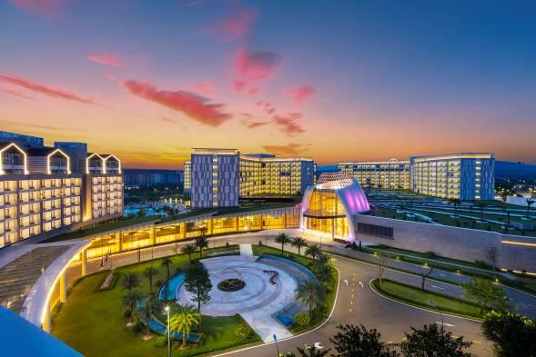 Casino Phú Quốc - Động lực kích hoạt bất động sản nghỉ dưỡng