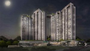Dự án căn hộ Metro Star quận 9 - Chuẩn sống Singapore