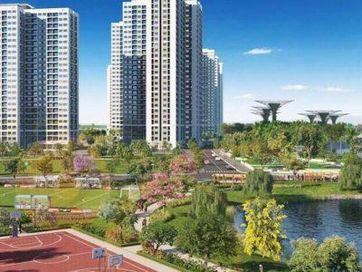 Lý giải sức hút dự án VinCity Grand Park Quận 9