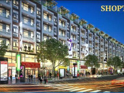 Shoptel - Loại hình bất động sản đầu tư kinh doanh tiềm năng