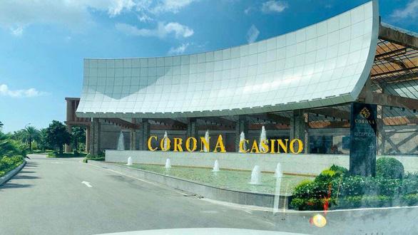Casino Phú Quốc - Vinpearl Grand World Phu Quốc.