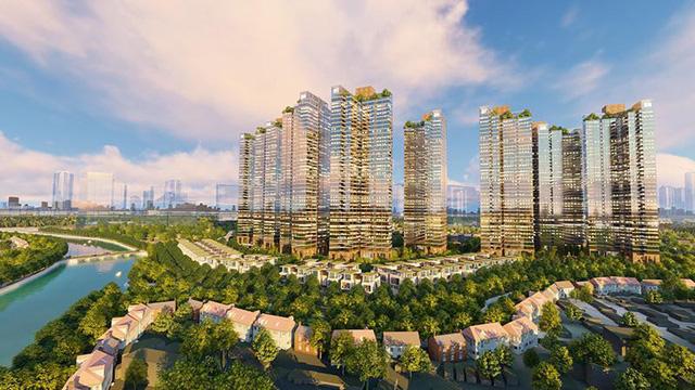 Công bố chính thức dự án Sunshine City Sài Gòn. Thông tin. Chinh sáchh. Giá bán