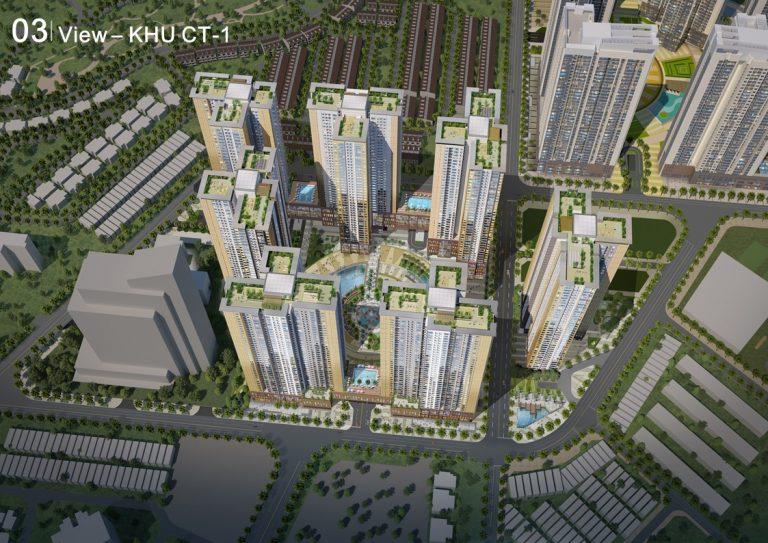 Dự án căn hộ Reamian City An Phú, Quận 2