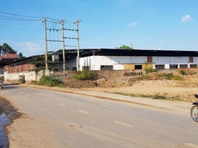 đất nền sổ đổ đường Lò Lu, phường Trường Thạnh, Quận 9.