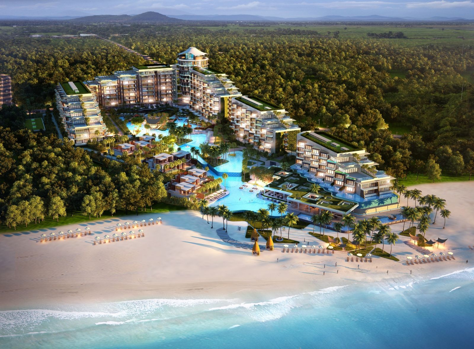 Premier Residences Phu Quoc Emerald Bay