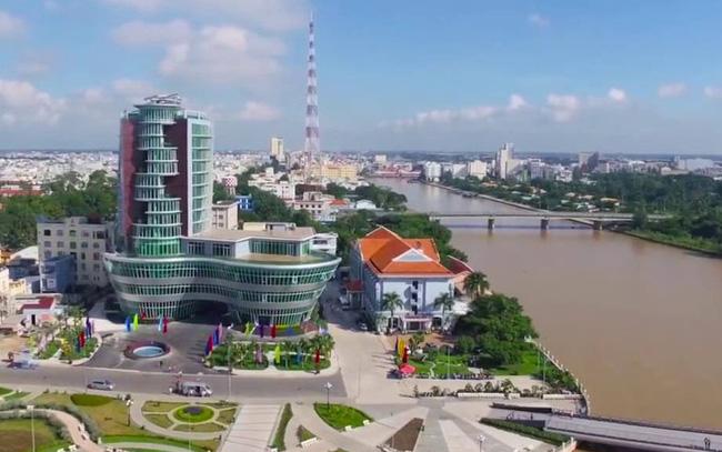 Khu vui chơi giải trí Cồn Khương, Phường Cái Khế, Quận Ninh Kiều, TP Cần Thơ.
