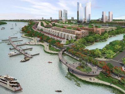đầu tư vạn phúc city