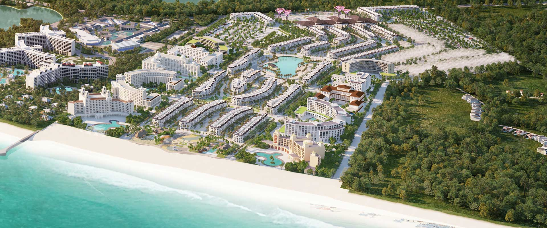Grand World Phú Quốc - Hấp lực cho các nhà đầu tư