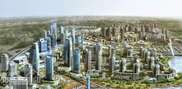 dự án G-City Nhà Bè Nam Sài Gòn
