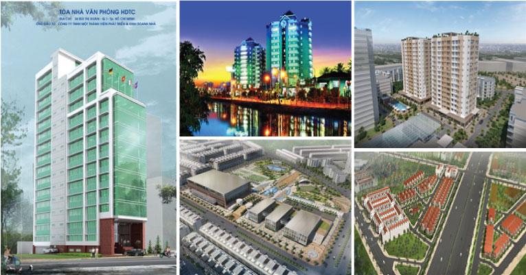 chủ đầu tư dự án Raemian city