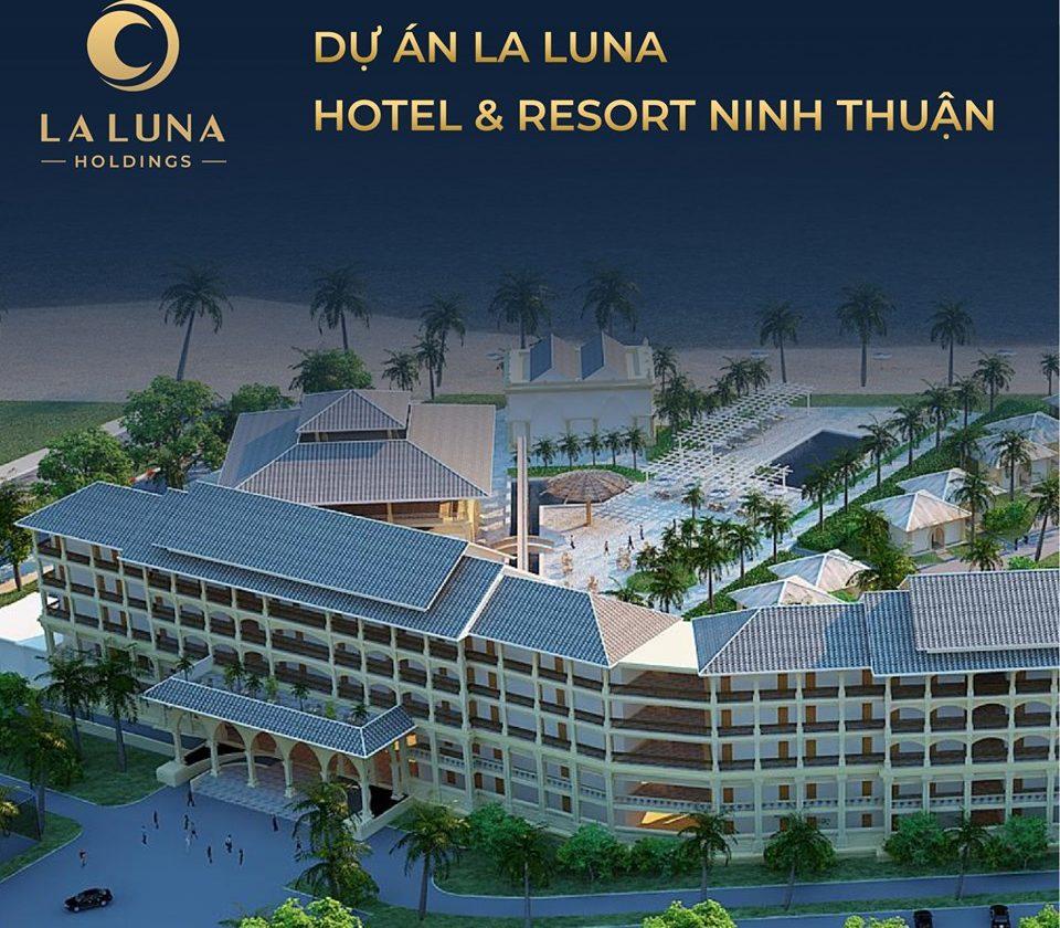 La Luna Ninh Thuận
