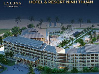 La Luna Hotel & Resort Ninh Thuận