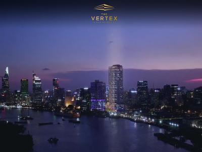 The Vertex Private Residences