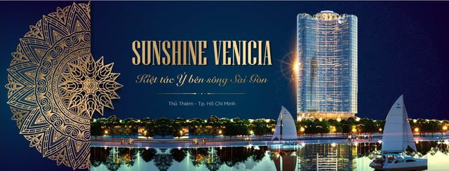 dự án Sunshine Venicia