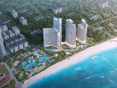 chính sách Sunbay Park Hotel & Resort Phan Rang