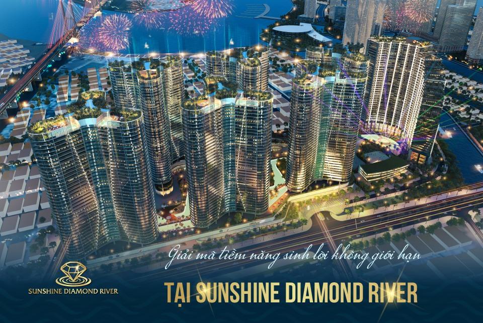 sunshine diamond river quận 7