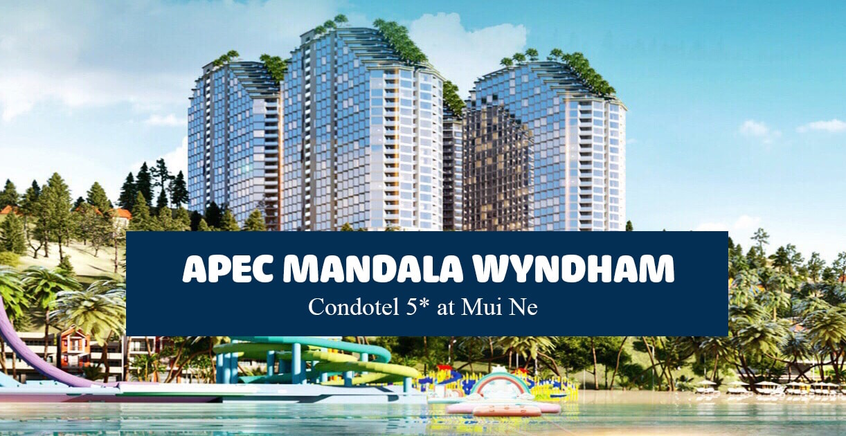 Apec Mandala Wyndham Mũi Né