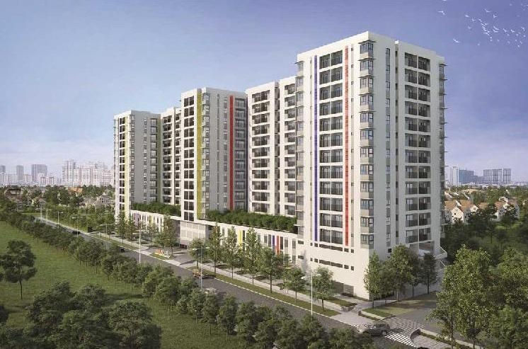 Dự án căn hộ HausNima (HausViva)