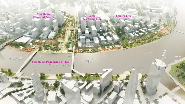 thu thiem eco smart city