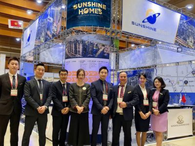 sunshine homes - sunshine group