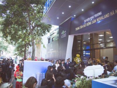 Trung tâm Bất động sản Novaland Hà Nội