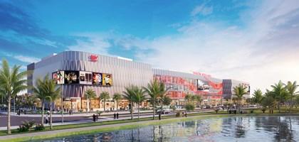 trung tâm thương mại Vincom Mega Mall