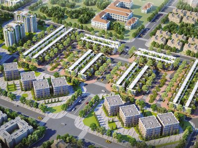 Dự án An Phú New City Quận 2