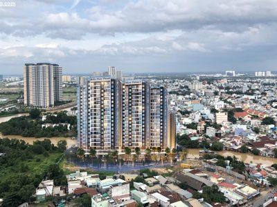 Dự án căn hộ D'Lusso