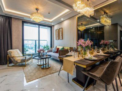 căn hộ Sunshine City Sài Gòn