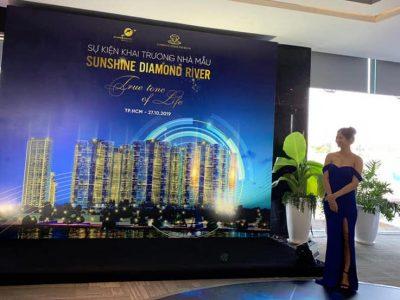 nhà mẫu căn hộ sunshne diamond river