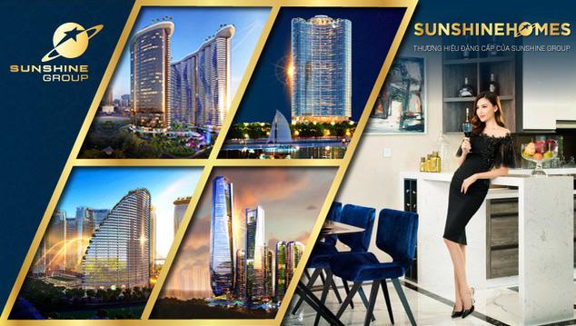 Sunshine Homes - Sunshine Group