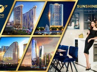 Sunshine Homes ra mắt Sunshine Marina và Sunshine Premier