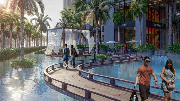Resort sunshine city saigon