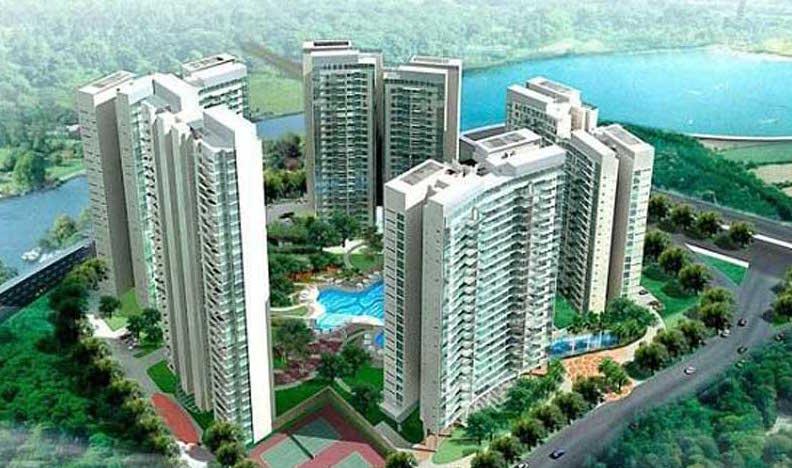 Dự án căn hộ Velona Saigon Sports City