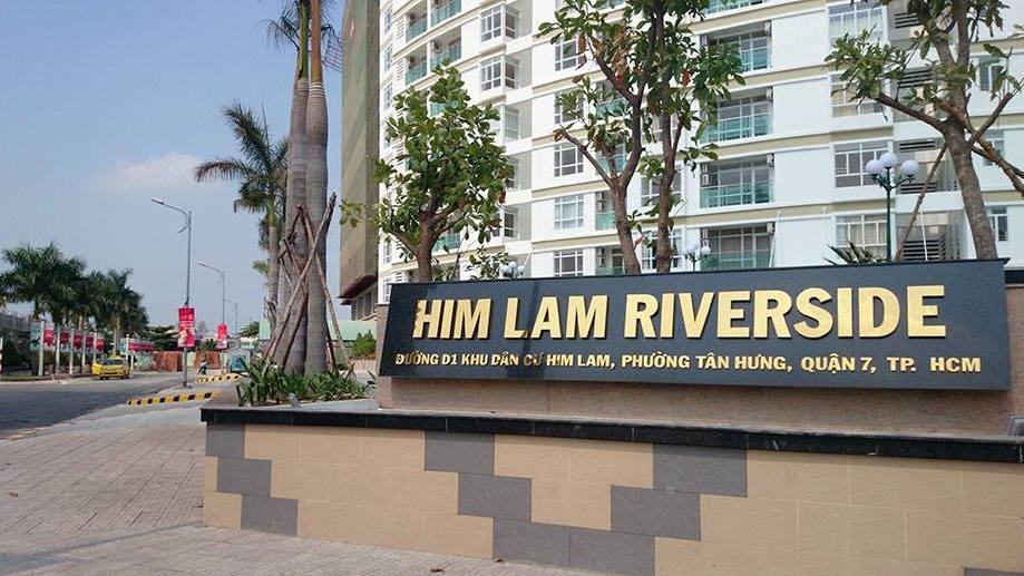 dự án Him Lam