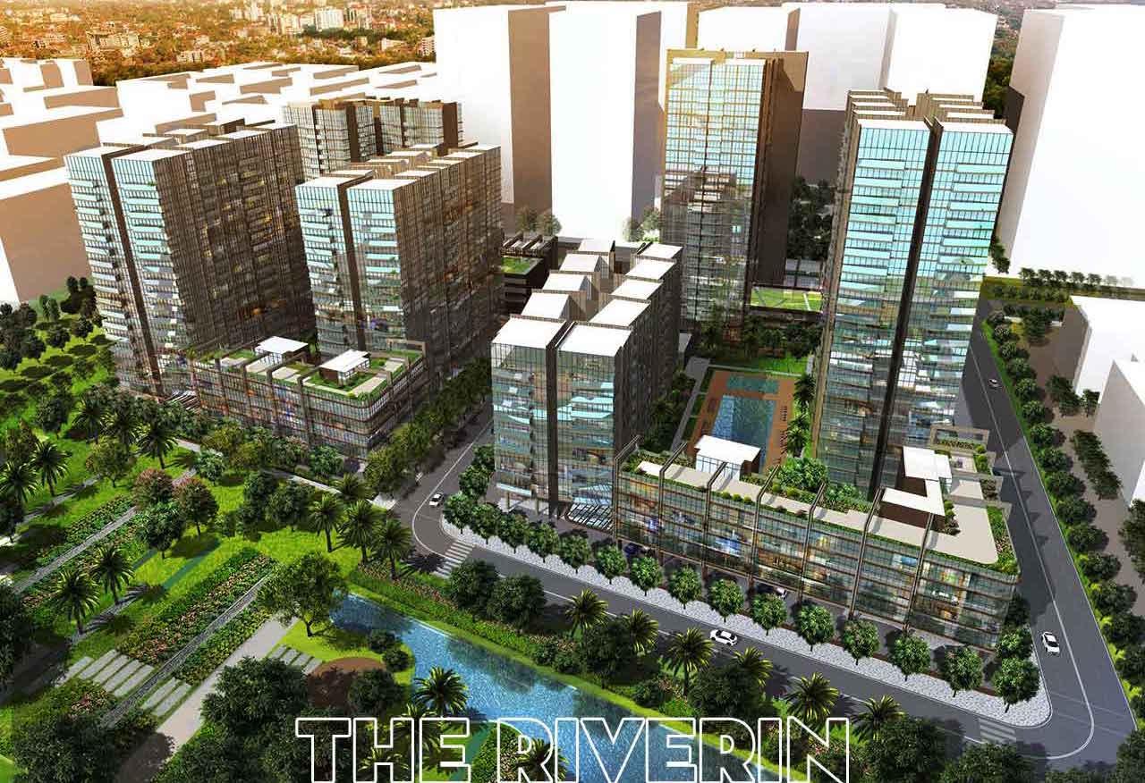 The Riverin Thủ Thiêm