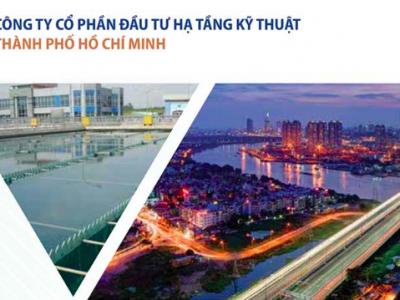 Công ty CP Đầu tư kỹ thuật hạ tầng TP.HCM CII