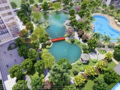 Căn hộ The Origami Vinhomes Grand Park
