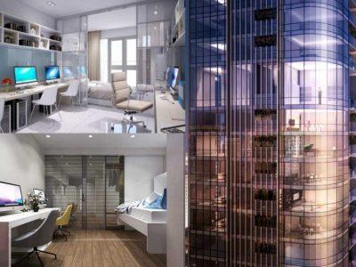 quy chuẩn, tiêu chuẩn căn hộ du lịch Condotel, Officetel