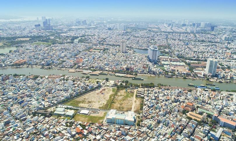 Khu đất dự án Sunshine Horizon Quận 4 được chuyển nhượng như nào?