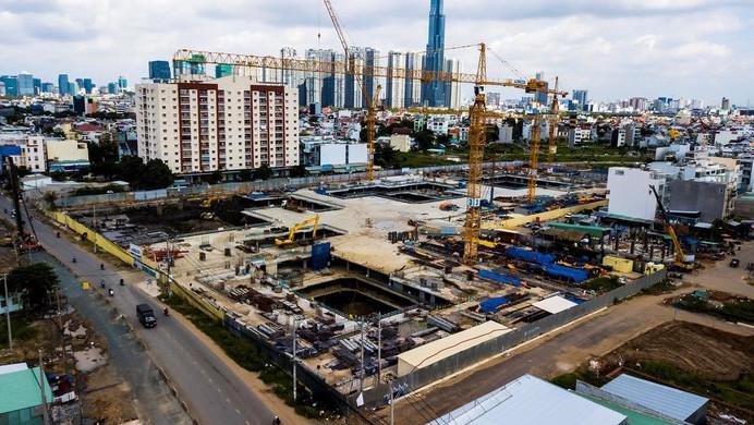 Bộ Xây dựng trả lời về tính pháp lý dự án Laimian City An Phú Quận 2